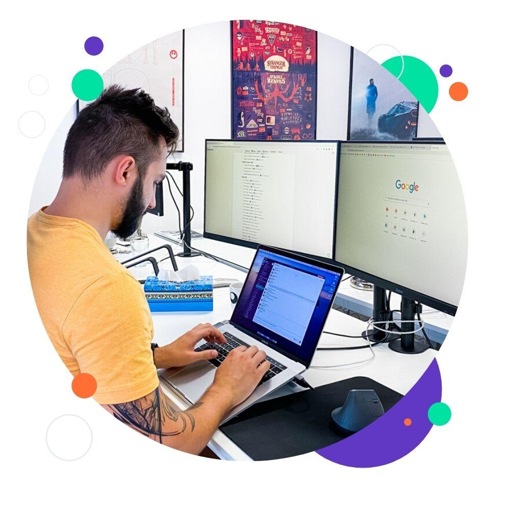 wordpress theme developer